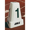 Gill Lane Marker - Lane 10 Only