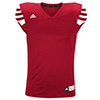 7380 - Adidas Audible Youth Football Jersey