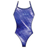 7719713 - Speedo Ice Flow Drill Back Women&#39s Swim