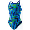 7719731 - Speedo Angles Free Back Women&#39s Swimsuit