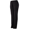7728 - Augusta Ladies Solid Brushed Tricot Pant