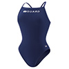 Speedo Guard Flyback - Navy - 34