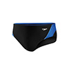 8051409 - Speedo Launch Splice Male/Youth Brief