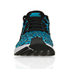 806806-403 - BLUE LAGOON / BLACK / GREEN GLOW