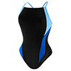 8191409 - Speedo Launch Splice Female Cross Back