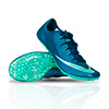 835996-400 - Nike Superfly Elite Racing Spikes