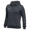 836123 - Nike Club Fleece Women&#39s Hoodie