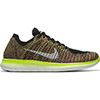 843430-999 - Nike Free RN Flyknit ULTD Men's Shoes