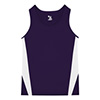 8667 - Badger Stride Men&#39s Singlet