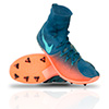 878804-438 - Nike Zoom Victory 4 XC Spike Special
