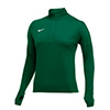 897021 - Nike Dry Element Women&#39s 1/2 Zip