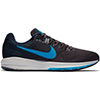 904695-404 - Nike Air Zoom Structure 21 Men's Shoes