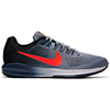 904695-406 - Nike Zoom Structure 21 Men's Shoes