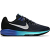 904701-401 - Nike Zoom Structure 21 Women's Shoes