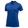 908426 - Nike Stock S/S Women&#39s Polo