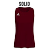 ad01602w - Adidas Custom Loose Fit Women&#39s Singlet