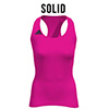 ad01610w - Adidas Custom Compression Women's Tank