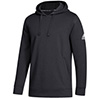 adi0310 - Adidas Team Fleece Adult Hoodie