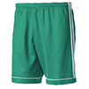 adit0640 - Adidas Squadra 17 Youth Short