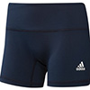 Adidas Techfit 4 Girl's Short Tight