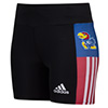 ai5295 - Adidas Climalite miOzweego W Short Tight