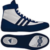 AQ3322 - Adidas Combat Speed 4 Wrestling Shoes