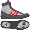 AQ3323 - Adidas Combat Speed 4 Wrestling Shoes