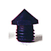 1/8 Steel Hex Replacement Spikes (100)