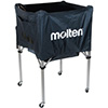 BFK-BLU - Molten Standard Ball Cart (Navy)