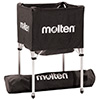 BKF-BLK - Standard Ball Cart - Black