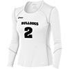 bt2510 - Asics Volleycross L/S Women&#39s Jersey
