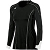 bt3081 - Asics Jr. Domain II L/S Jersey
