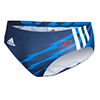 D80027 - Adidas Women&#39s miTeam Brief
