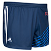 d80038 - Adidas Men&#39s miTeam Split Short