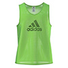 F82135 - Adidas Training Bib 14 - Vivid Green