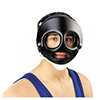 fg3 - FG3 Wrestling Face Guard w/ Chin Cup