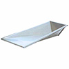 G504 - Gill Stainless Steel Vault Box