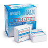 Gymnastics Chalk 1  lb. Box
