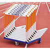 G733631 - PACER FLIGHT HURDLE CART 47