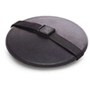 G81310 - Gill Rubber Discus w/Handstrap 1.0K