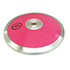 g82310 - 1k Essentials Pink Discus