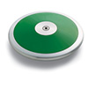 G82320 - Gill Essentials Green Discus 2.0K