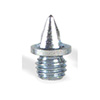 1/4 Pyramid Replacement Spikes (100)