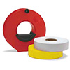 Gill Yellow Sector Tape - 130 yards