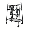Gill Essentials Starting Block Cart