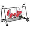 G9240 - Gill Transporter Starting Block Cart