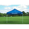 E-Z Up Eclipse II Shelter 10'x20' Standa