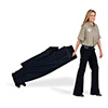 g957dr - EZ-UP Deluxe Roller Bag (10x15)