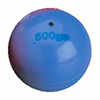 Gill 500g Indoor Throwing Ball
