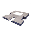GVP65817 - Gill S4 Pole Vault Pit Package